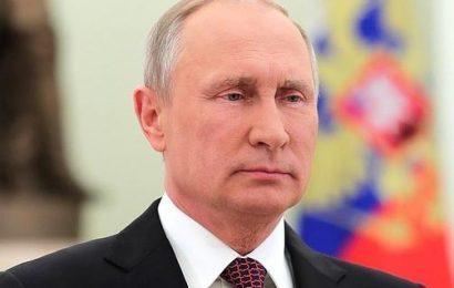 Путин извади Русия от Договора за ликвидация на ракетите със срден и малък обсег - Свят