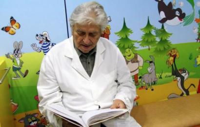лекар педиатър