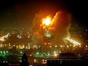 НАТО: Бомбардировките в Югославия бяха необходими и легитимни