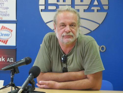 Евгений Дайнов: Ако БСП и ГЕРБ са с равни резултати, ще има трусове в управляващата партия - България