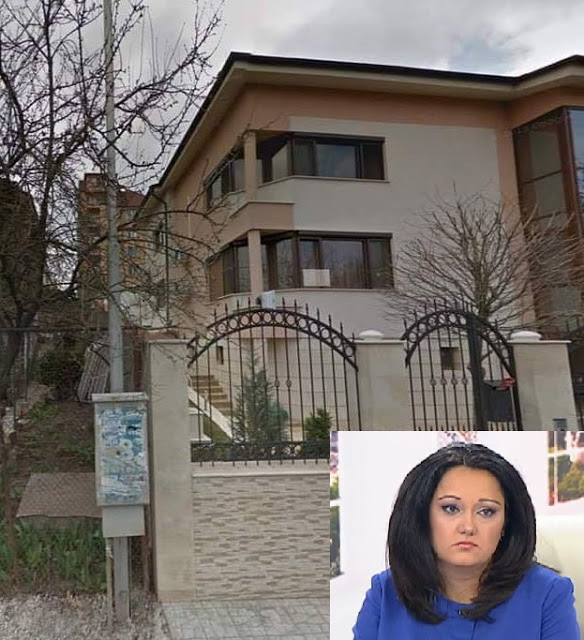 лиляна павлова къща