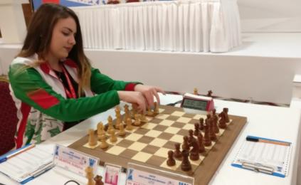 шах нюргюл салимова