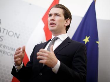 Австрия с временно правителство от днес