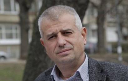 Бойко Атанасов