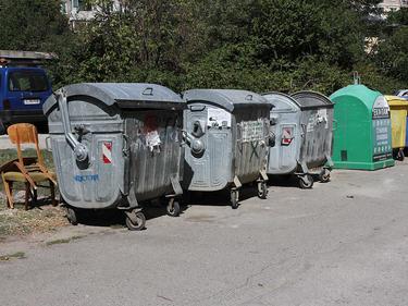 Последен ден на конкурса за почистване на София