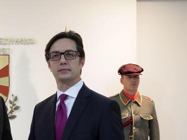 Скопие със смела заявка за членството си в НАТО