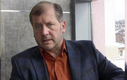 Михаил Екимджиев