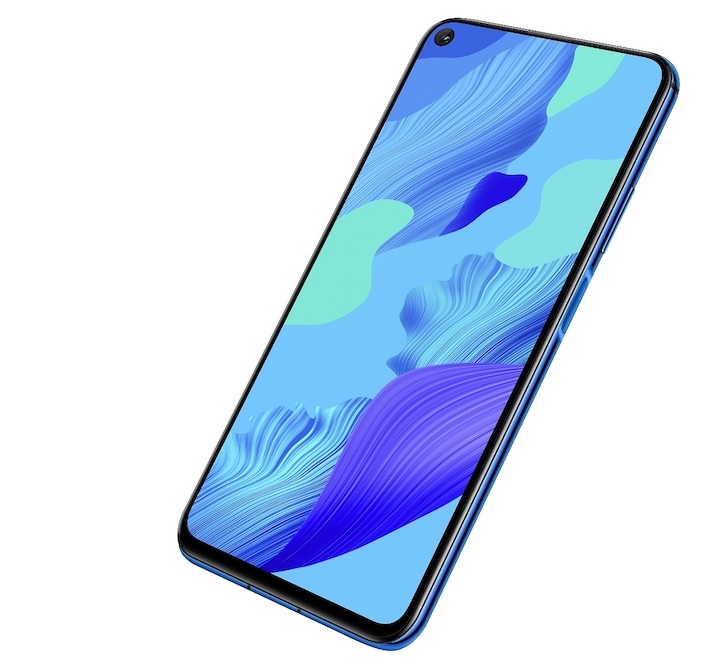 Huawei nova T5