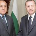 Борисов Ердоган