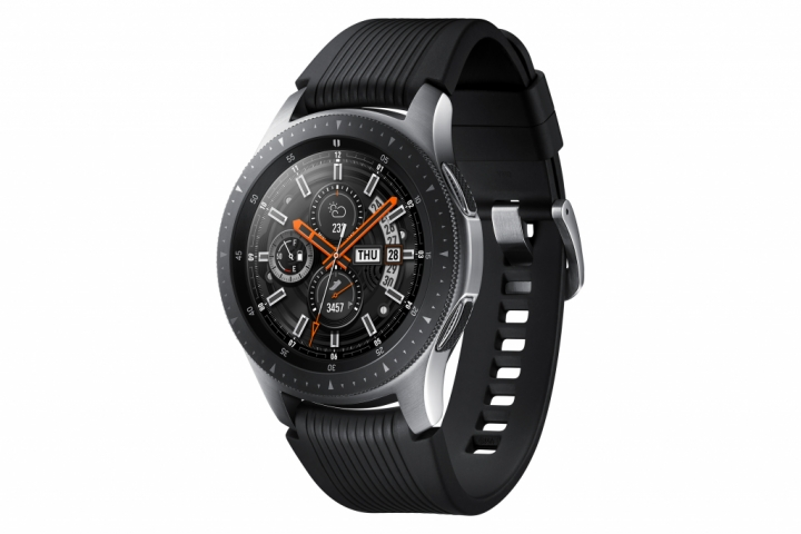 Galaxy Watch 46 mm