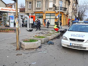 Арести за разпространение на наркотици в София и Варна