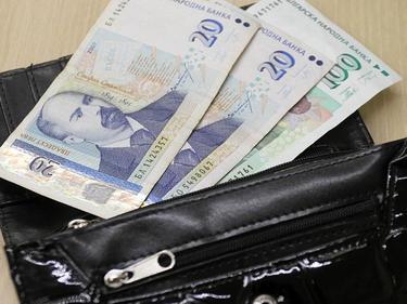 Окончателно: 610 лева минимална заплата от Нова година