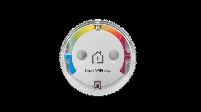 Нов WiFi смарт контакт от Lanberg
