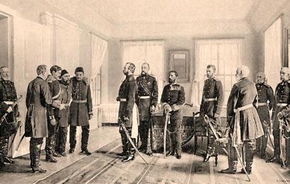 Плевенска Епопея робство осман паша