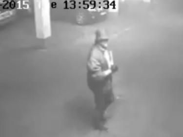 Британски сайт: Човекът от записа в паркинг на ЕМКО е участвал в отравянето на Скрипал