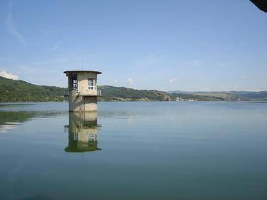 """Кметът на Перник: Язовир """"Студена"""" има вода за 10 дни"""