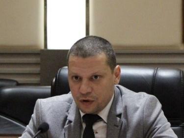 """Управителят на Софийска област се раздели с """"Атака"""""""