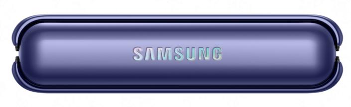 Samsung Galaxy Z Flip @ nixanbal.com