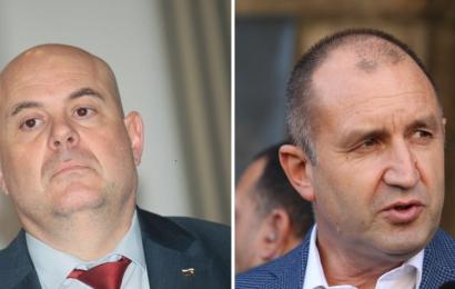 Радев Гешев
