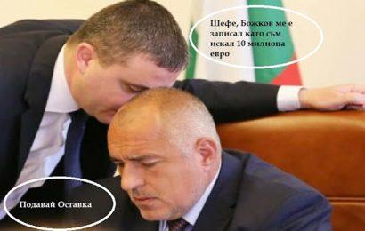 Горанов борисов