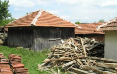 Къща Село