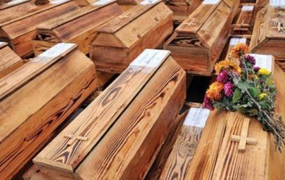 Image result for Трагедията на Бергамо: Едно поколение умря за две седмици