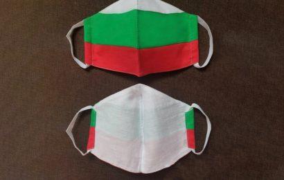 маска българия