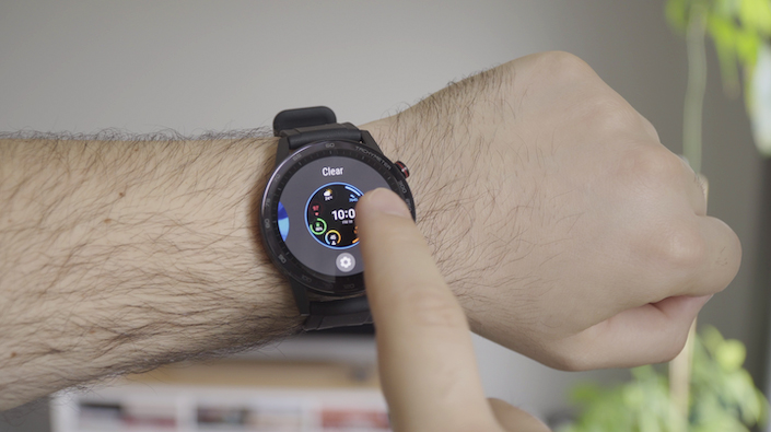 Видео ревю на Honor Magic Watch 2 от nixanbal.com