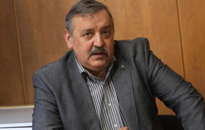 професор кантарджиев