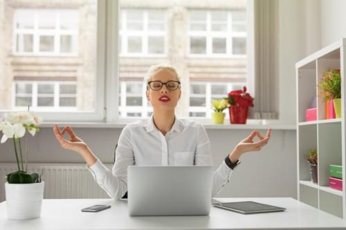 Вижте 8 техники за справяне със стреса