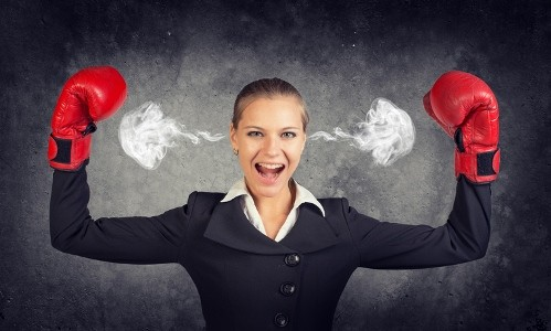 10 начина да сте спокойни, когато всичко се разпада