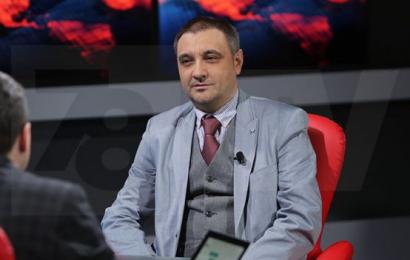 Доц Андрей Чобанов