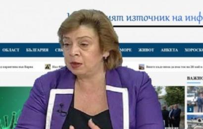 Марица Гърдева