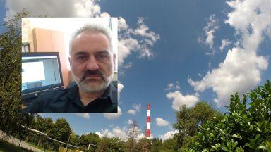 Инж. Георгиев: Трябва бързо да се изработят планове за премахване на въглищата