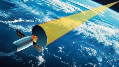 Пентагонът ще разположи мощен лазер в орбита около Земята
