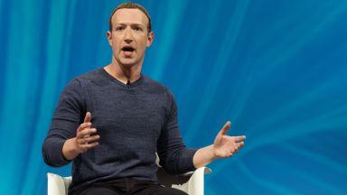 Американският Конгрес и ЕК срещу Марк Зукърбърг и Facebook