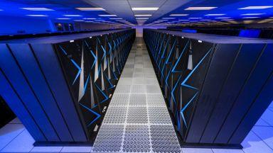 Избраха платформата за първия суперкомпютър в България