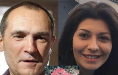 Васил Божков Севдалина Арнаудова