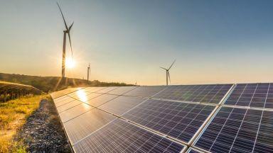 ВЕИ изпревариха изкопаемите горива като главен източник на електроенергия в ЕС през 2020 г.