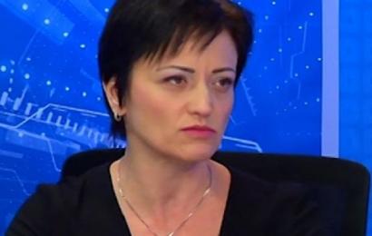 Албена Билянова