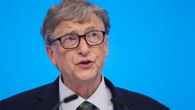 Бил Гейтс обяви новите най-големи заплахи за човечеството