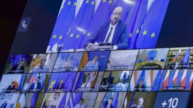 ЕС реши: Не признава резултатите от изборите в Беларус, съвсем скоро ще наложи санкции