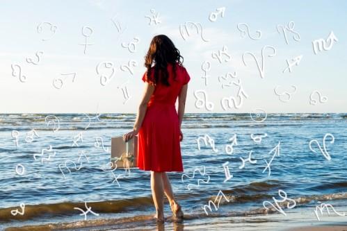 лято и море, хороскоп, месечен хороскоп за август
