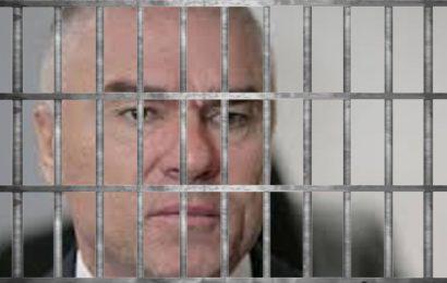 Веселин Марешки Затвор