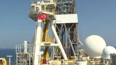 Турция удължи работата на сондажния кораб