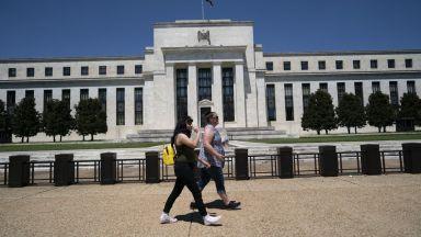 Фед: Американската икономика расте трайно въпреки пандемията