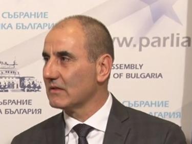 Цветан Цветанов се извини за думите си