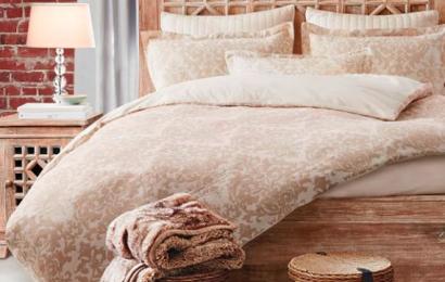 Непопулярните платове за спално бельо