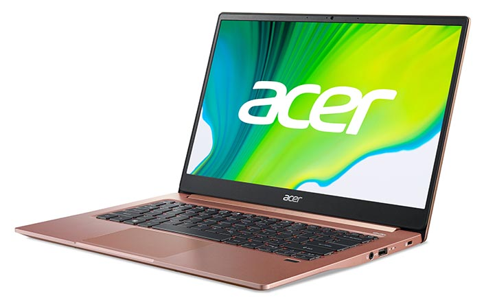 Acer-Swift-3 SF314-59 Pink