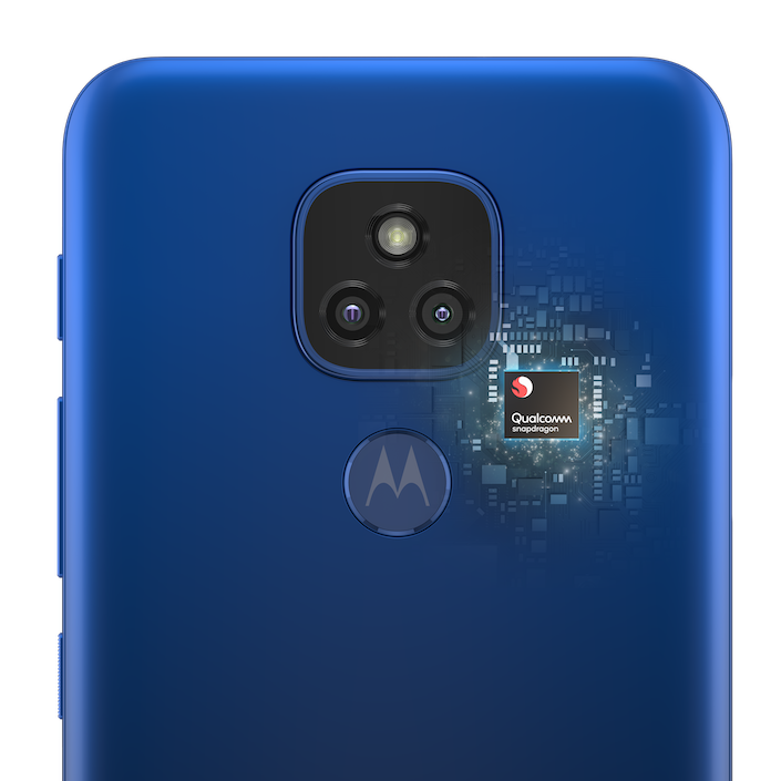 moto e7 plus Advc Pack processor B
